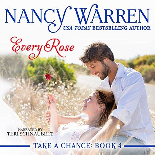 Every Rose Audiobook By Nancy Warren cover art