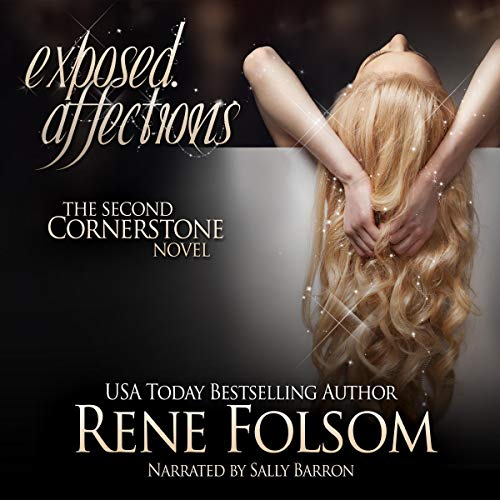 Exposed Affections: A Romantic Suspense Novel Audiobook By Rene Folsom cover art