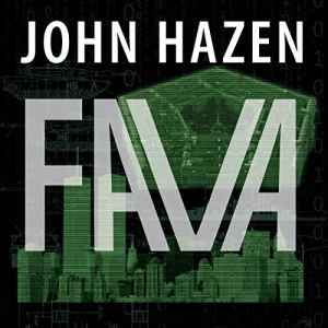 Fava Audiobook By John Hazen cover art