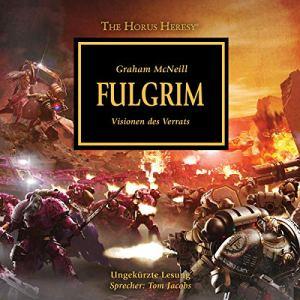 Fulgrim Audiobook By Graham McNeill cover art