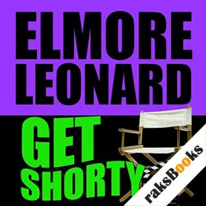 Get Shorty Audiobook By Elmore Leonard cover art