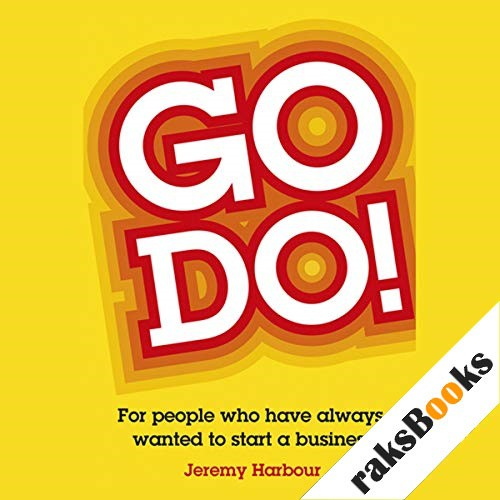 Go Do! Audiobook By Jeremy Harbour cover art