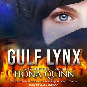 Gulf Lynx Audiobook By Fiona Quinn cover art