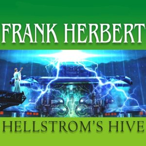 Hellstrom's Hive Audiobook By Frank Herbert cover art