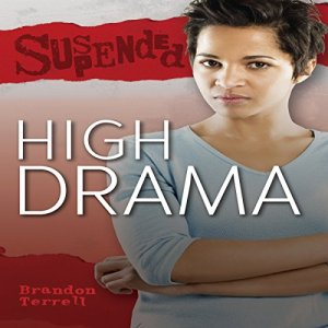 High Drama Audiobook By Brandon Terrell cover art