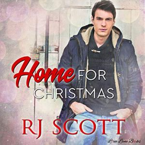 Home for Christmas: A Texas Story Audiobook By R.J. Scott cover art