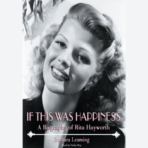 If This Was Happiness Audiobook By Barbara Leaming cover art