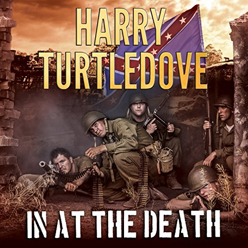 In at the Death Audiobook By Harry Turtledove cover art