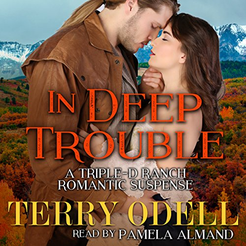 In Deep Trouble Audiobook By Terry Odell cover art