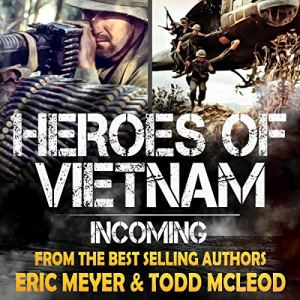 Incoming Audiobook By Todd McLeod, Eric Meyer cover art