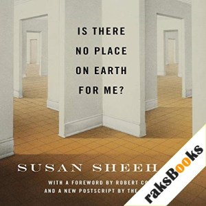 Is There No Place on Earth for Me? Audiobook By Susan Sheehan cover art