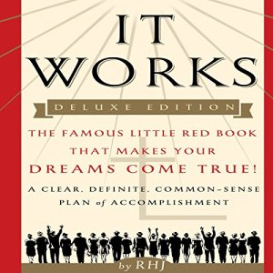 It Works, Deluxe Edition Audiobook By RHJ cover art
