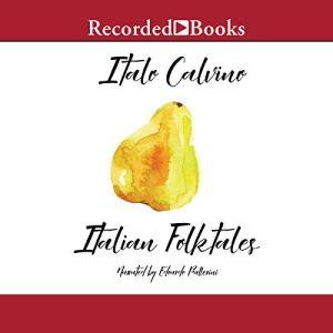 Italian Folktales Audiobook By Italo Calvino cover art