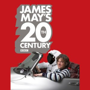 James May's 20th Century Audiobook By James May, Phil Dolling cover art