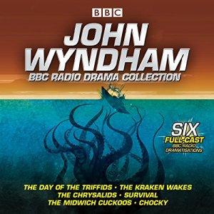 John Wyndham: A BBC Radio Drama Collection Audiobook By John Wyndham cover art