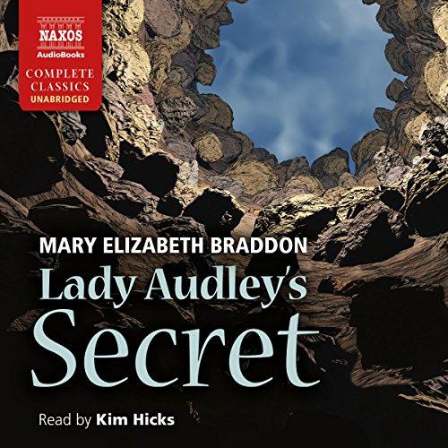 Lady Audley's Secret Audiobook By Mary Elizabeth Braddon cover art