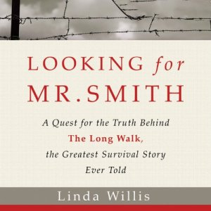 Looking for Mr. Smith Audiobook By Linda Willis cover art