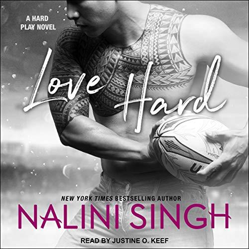 Love Hard Audiobook By Nalini Singh cover art