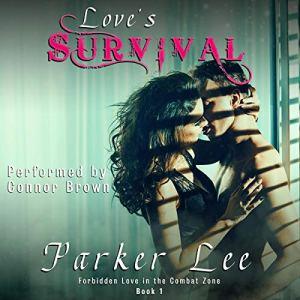 Love's Survival Audiobook By Parker Lee cover art