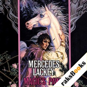 Magic's Pawn Audiobook By Mercedes Lackey cover art