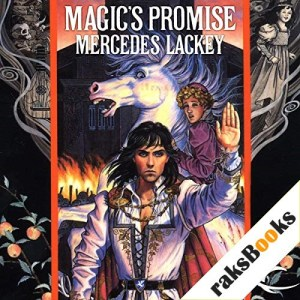 Magic's Promise Audiobook By Mercedes Lackey cover art