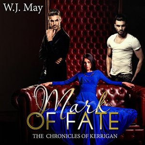 Mark of Fate Audiobook By W.J. May cover art