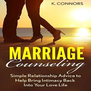 Marriage Counseling Audiobook By K. Connors cover art