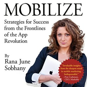 Mobilize Audiobook By Rana June Sobhany cover art
