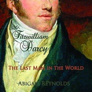 Mr. Fitzwilliam Darcy Audiobook By Abigail Reynolds cover art