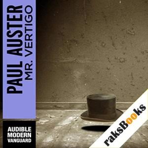 Mr. Vertigo Audiobook By Paul Auster cover art