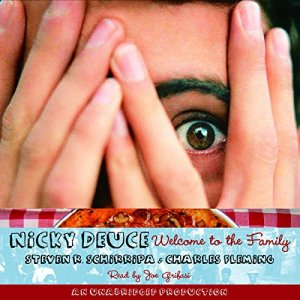 Nicky Deuce Audiobook By Steven R. Schirripa, Charles Fleming cover art