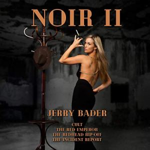 Noir II Audiobook By Jerry Bader cover art