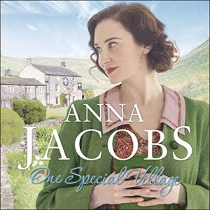 One Special Village Audiobook By Anna Jacobs cover art