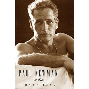 Paul Newman Audiobook By Shawn Levy cover art