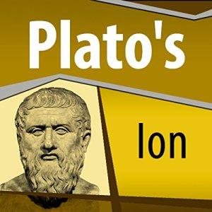 Plato's Ion Audiobook By Plato cover art