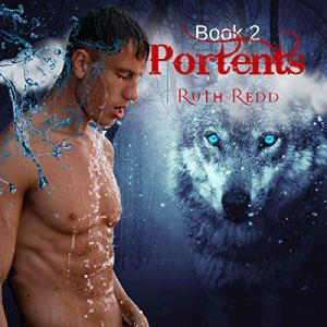 Portents Part 2 Audiobook By Ruth Redd cover art