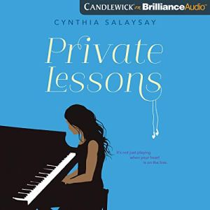 Private Lessons Audiobook By Cynthia Salaysay cover art