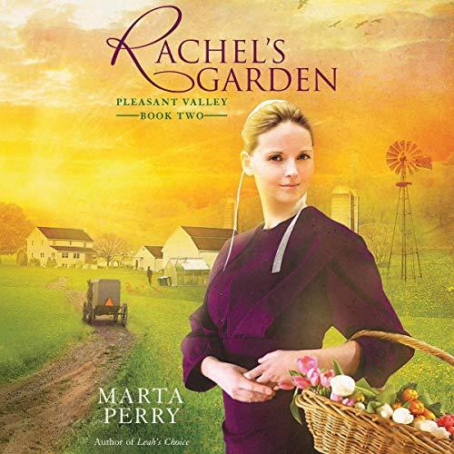 Rachel's Garden Audiobook By Marta Perry cover art