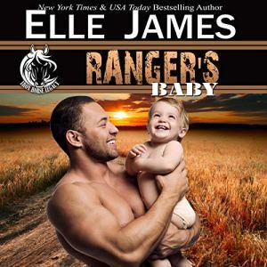 Ranger's Baby Audiobook By Elle James cover art
