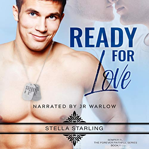 Ready for Love Audiobook By Stella Starling cover art