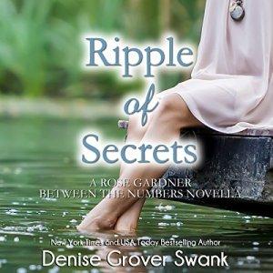 Ripple of Secrets Audiobook By Denise Grover Swank cover art