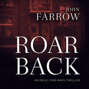 Roar Back Audiobook By John Farrow cover art