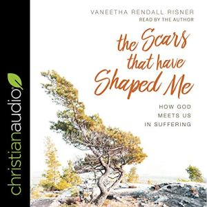 Scars That Have Shaped Me Audiobook By Vaneetha Rendall Risner cover art