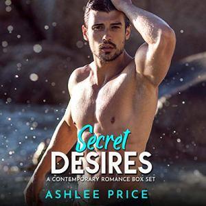 Secret Desires Audiobook By Ashlee Price cover art