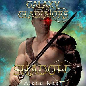 Shadow Audiobook By Alana Khan cover art