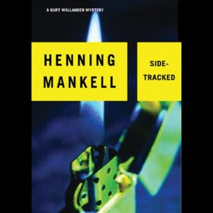 Sidetracked Audiobook By Henning Mankell cover art