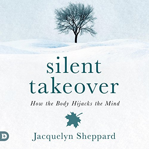 Silent Takeover Audiobook By Jacquelyn Sheppard cover art