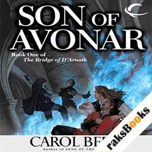 Son of Avonar Audiobook By Carol Berg cover art