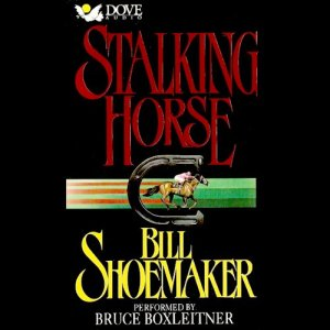 Stalking Horse Audiobook By Bill Shoemaker cover art