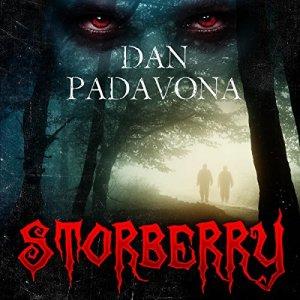 Storberry Audiobook By Dan Padavona cover art